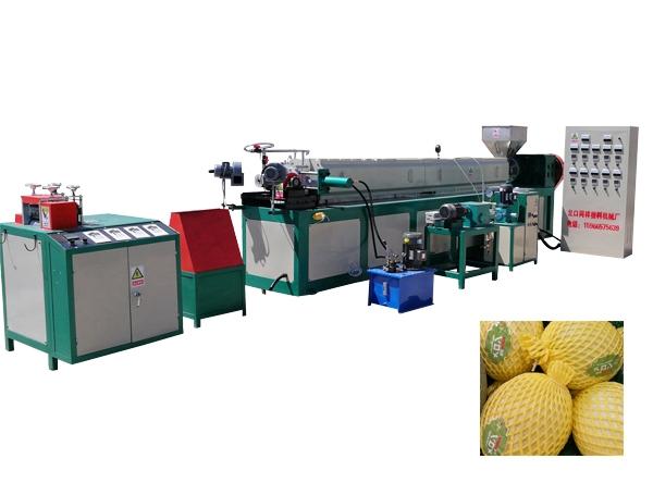 香瓜网套机生产厂家